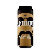 Drunken Bros / La Grúa Lemmy