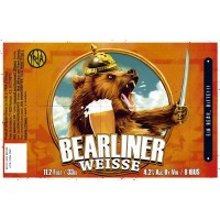 Yria Bearliner Weisse
