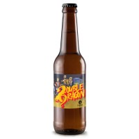 Espiga / Beer Mosaic Double Dragon