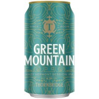 Thornbridge Green Mountain