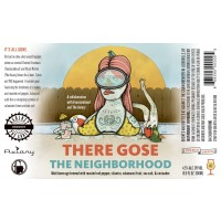 Against the Grain / The Aviary / Fountainhead There Gose the Neighborhood