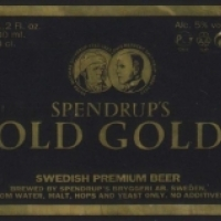 Spendrups Old Gold