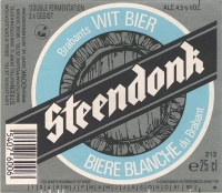 steendonk-witbier