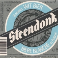 Steendonk Witbier