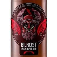 Bilröst Irish Red Ale