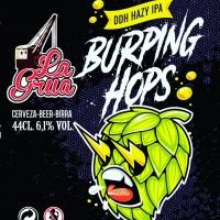 La Grúa Burping Hops