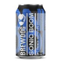 BrewDog Sonic Boom V4