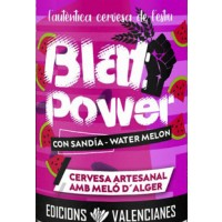 Beauty Blat Power