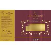 Cierzo Hop Sommelier: Red
