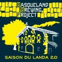 Basqueland Saison du Landa 2.0