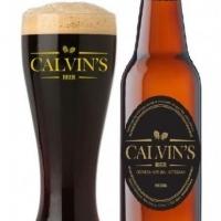 calvin-s-negra