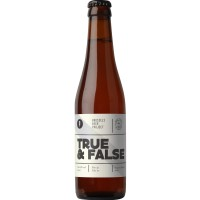 Brussels Beer Project / De Molen True & False