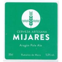 Mijares Aragón Pale Ale