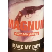 Santo Cristo / Entre Cervezas Magnum Series Citra