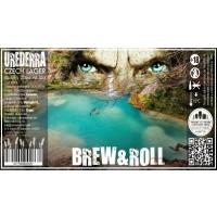 Brew & Roll Urederra