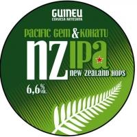 Guineu NZ IPA