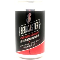 Juguetes Perdidos Beercaster Catarina Rouge