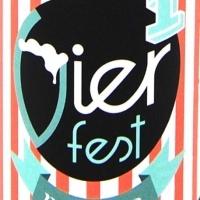 Vier Fest Red IPA