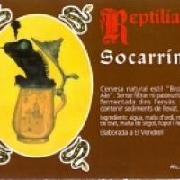 Reptilian Socarrim