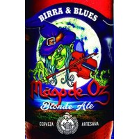 Birra & Blues Mägo de Oz