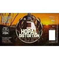 D'Equí Hopal Distortion