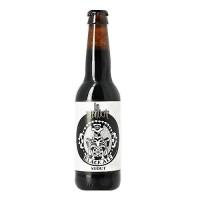 La Débauche Black Ale