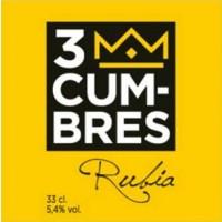 Maltman 3 Cumbres Rubia