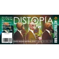 Yria Distopía