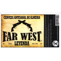 Far West Leyenda