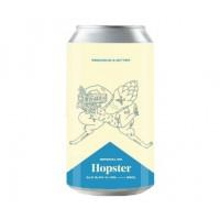 Tibidabo Brewing Hopster