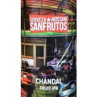 Sanfrutos Chándal