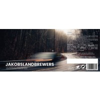 Jakobsland Oh Darling, Let's Be Adventurers