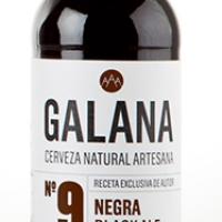 Galana Nº 9 Negra