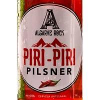 Algarve Rock Piri Piri Pilsner