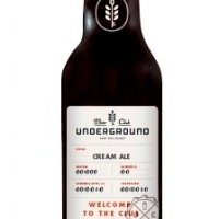 UBC Cream Ale