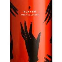 Garage Beer Co Slayer