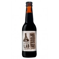 La Pirata Lab 009 Barley Wine