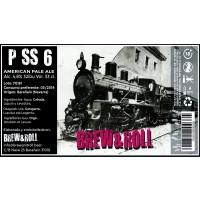 Brew & Roll P SS 6
