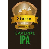 Sierra Beer Co Laverne