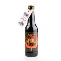 Mica Imperial Stout