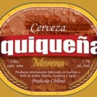 Iquiqueña Morena