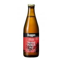 Dugges / Stillwater Tropic Punch Ale