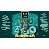 Wylie Brewery Little EGO