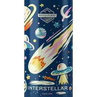 Basqueland Interstellar