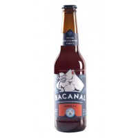 Bacanal Amber Ale