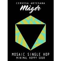 Màger Mosaic Single Hop