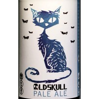 Old Skull Cat Pale Ale
