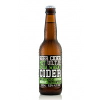 Uiltje Beer Cider India Wheat Cider