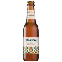 Alhambra Lager Singular