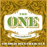 The One Beer Fraoch Heather Ale